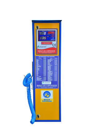 BPCL digital tyre inflator manufacturers in india