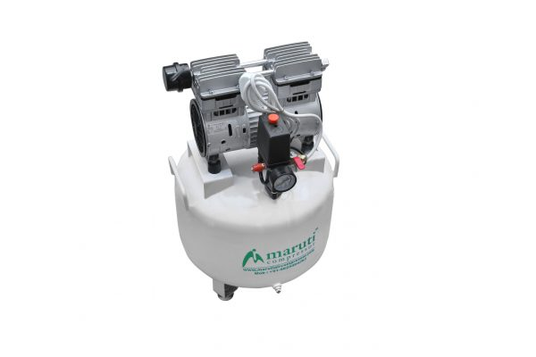 1HP OIL FREE DENTAL AIR COMPRESSOR MANUFACTURERS AND EXPORTERS