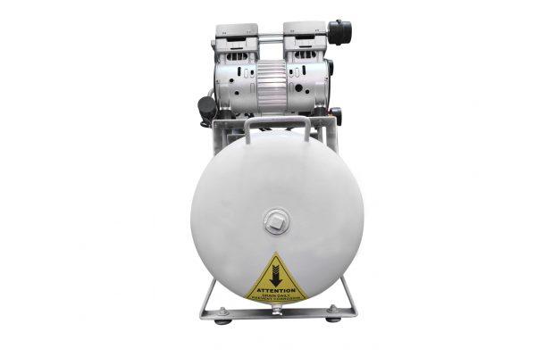 2HP OIL FREE SALIENT MEDICAL AIR COMPRESSOR 8 CFM 8 BAR
