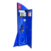 HP HINDUSTAN PETROLEUM Digital Tyre Inflator Manufactures and exporters in India