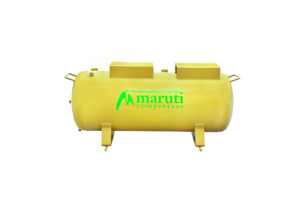 Air tank manufacturing company in India