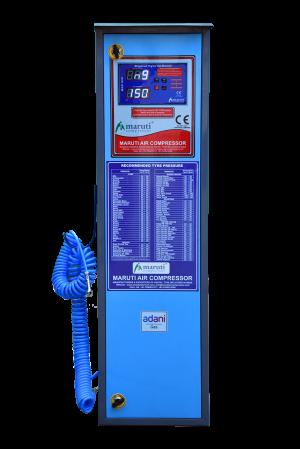 Adani CNG GAS Digital Tyre Inflators